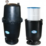Cartridge Filter for Above Ground Pools